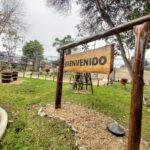 CELEBRA EL DIA DEL NIÑO EN LA NUEVA VILLA CARMELO DEL PARQUE DE LAS LEYENDAS